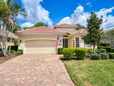 1345 THORNAPPLE DR, Osprey, FL 34229 - Photo 1