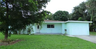 105 CRESCENT LAKE DR, NORTH FORT MYERS, FL 33917 - Photo 1