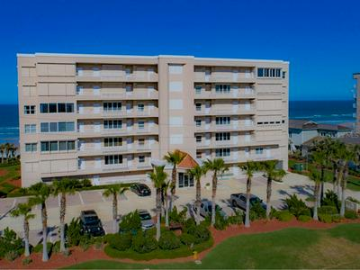 4757 S ATLANTIC AVE UNIT 703, Ponce Inlet, FL 32127 - Photo 1