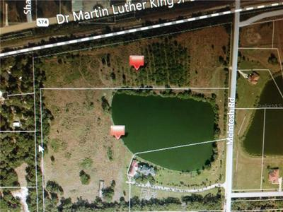 MCINTOSH ROAD, DOVER, FL 33527 - Photo 1
