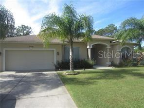 3025 BARRY RD, NORTH PORT, FL 34286 - Photo 1