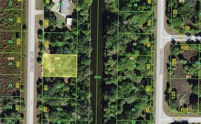 312 PRINEVILLE ST, PORT CHARLOTTE, FL 33954 - Photo 1