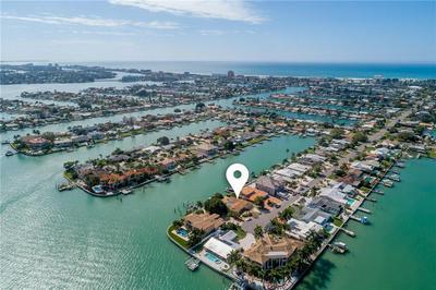 835 CAPRI BLVD, Treasure Island, FL 33706 - Photo 1