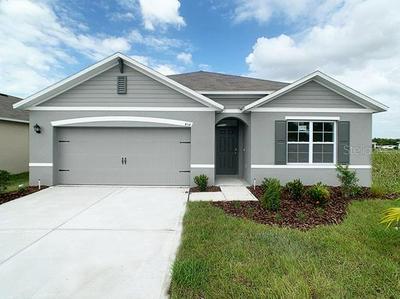 235 FLORIDA WILLOW AVENUE, DEBARY, FL 32713 - Photo 1