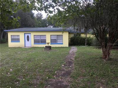6251 NE 101ST TER, BRONSON, FL 32621 - Photo 1