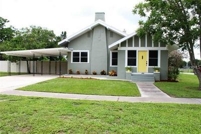 804 N SINCLAIR AVE, TAVARES, FL 32778 - Photo 1