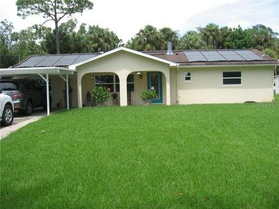 9889 W HALLS RIVER RD, HOMOSASSA, FL 34448 - Photo 1