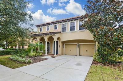 20206 HERITAGE POINT DR, TAMPA, FL 33647 - Photo 2