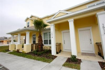 1514 TRANQUIL AVE, CLERMONT, FL 34714 - Photo 2