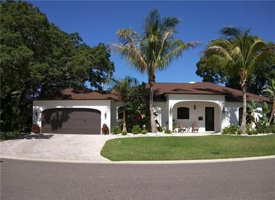 1708 LAURIE LN, BELLEAIR, FL 33756 - Photo 1