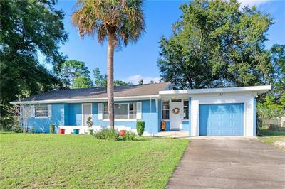 32 MONROE AVE, DEBARY, FL 32713 - Photo 1