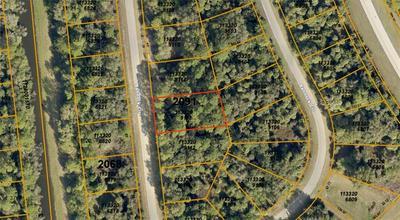1133209113 BANNOCK CIRCLE, NORTH PORT, FL 34288 - Photo 2