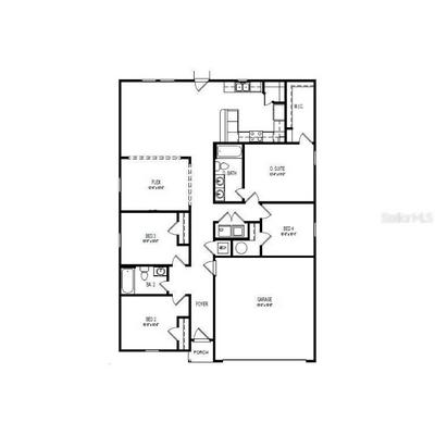 2701 NW JUANITA PL, CAPE CORAL, FL 33993 - Photo 2