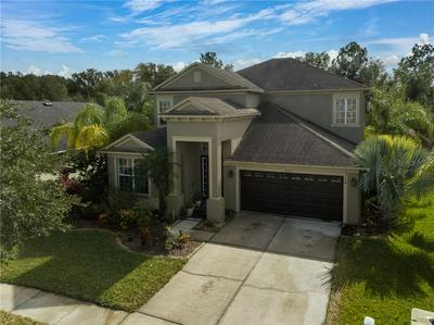 4033 WATERVILLE AVE, WESLEY CHAPEL, FL 33543 - Photo 1