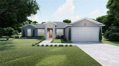 LOT 25 NETTLETON STREET, Orlando, FL 32833 - Photo 1