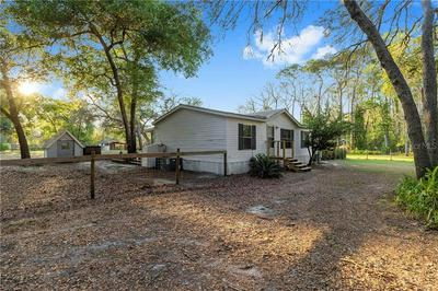 10030 SE 182ND AVENUE RD, OCKLAWAHA, FL 32179 - Photo 1