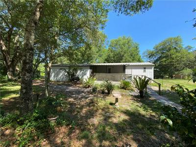 23302 NE 121ST CT, Fort Mc Coy, FL 32134 - Photo 1