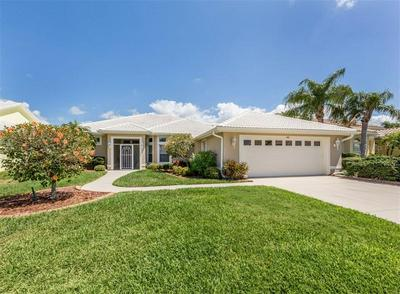 416 PEBBLE CREEK CT, VENICE, FL 34285 - Photo 1