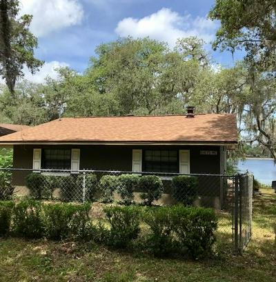 10675 NE 224TH PLACE RD, Fort Mc Coy, FL 32134 - Photo 1