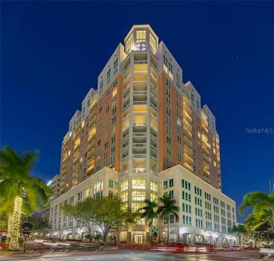 1350 MAIN ST UNIT 1310, Sarasota, FL 34236 - Photo 2