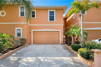 501 BARCELONA AVE APT D, VENICE, FL 34285 - Photo 1