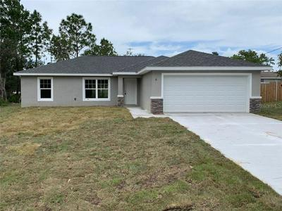 5575 SW 196TH AVE, Dunnellon, FL 34431 - Photo 1