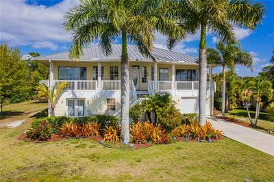 14214 RIVER BEACH DR, PORT CHARLOTTE, FL 33953 - Photo 1