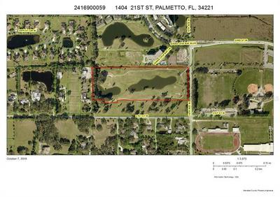 1404 21ST ST W, Palmetto, FL 34221 - Photo 1