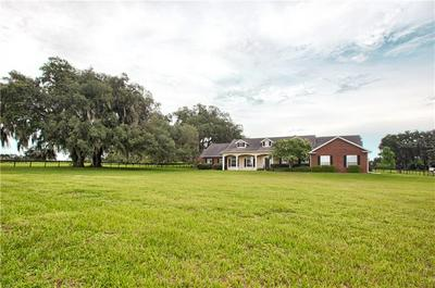 13025 NW GAINESVILLE RD, Reddick, FL 32686 - Photo 2