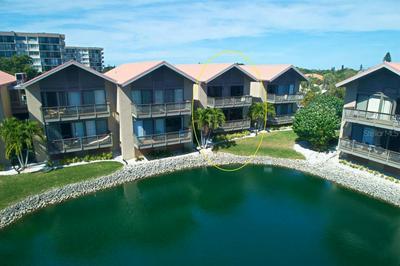 1089 LAKE HOUSE CIR # C-204, SARASOTA, FL 34242 - Photo 2