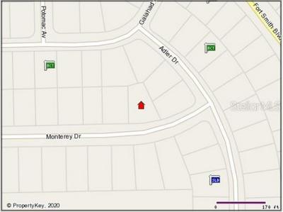 2104 MONTEREY DR, Deltona, FL 32738 - Photo 2