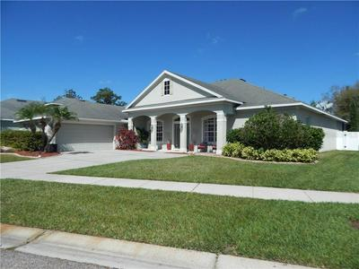 11748 NEWBERRY GROVE LOOP, RIVERVIEW, FL 33579 - Photo 1