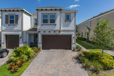 3225 PAINTED BLOSSOM CT, Lutz, FL 33558 - Photo 1