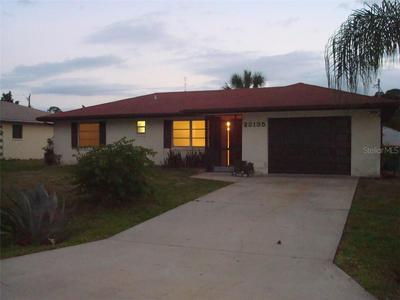 23135 CHERRY AVE, PORT CHARLOTTE, FL 33980 - Photo 1
