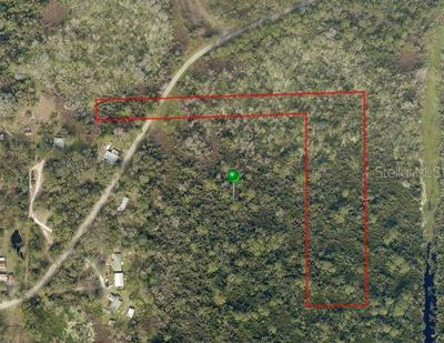 RAULERSON RD, SEVILLE, FL 32190 - Photo 1