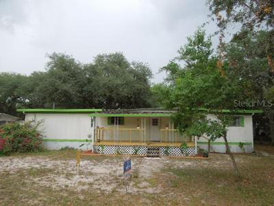 24779 NE 135TH LN, Fort Mc Coy, FL 32134 - Photo 1