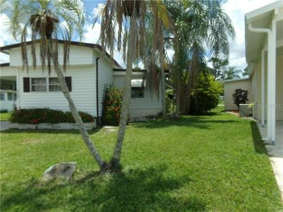 5768 HOLIDAY PARK BLVD, North Port, FL 34287 - Photo 2