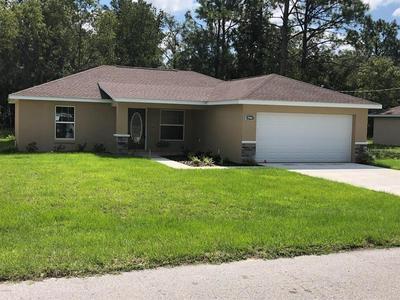 14544 SW 24TH COURT RD, Ocala, FL 34473 - Photo 1