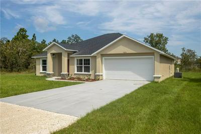 11872 W BLUEBELL DR, CRYSTAL RIVER, FL 34428 - Photo 2