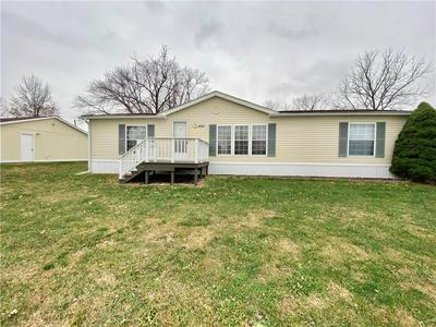 424 LEIDY ST, Cosby               , MO 64436 - Photo 1
