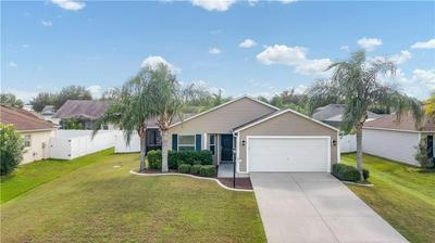 5137 NE 121ST AVE, OXFORD, FL 34484 - Photo 1