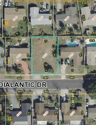 4829 INDIALANTIC DR, ORLANDO, FL 32808 - Photo 1