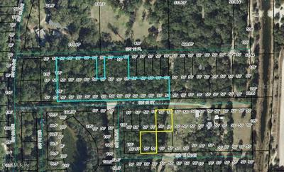 00 SW 12TH PLACE #45, Bell, FL 32619 - Photo 1