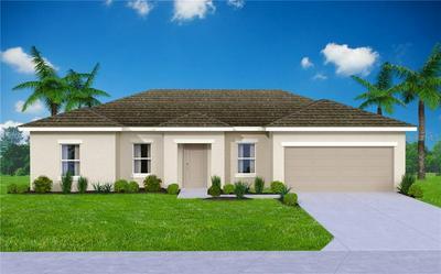 6381 FANNING ST, North Port, FL 34288 - Photo 1