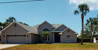 2611 COLONADE LN, NORTH PORT, FL 34286 - Photo 1
