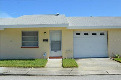 4945 DOCNER ST, Port Richey, FL 34652 - Photo 1