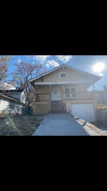 3205 ROWLAND AVE, Kansas City, KS 66104 - Photo 1