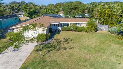 506 HARLAND AVE, MELBOURNE BEACH, FL 32951 - Photo 1
