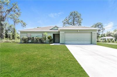 3294 ATWATER DR, NORTH PORT, FL 34288 - Photo 1