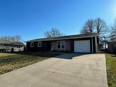 606 W 16TH ST, Maryville           , MO 64468 - Photo 1